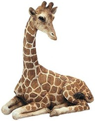 giraffe-statue