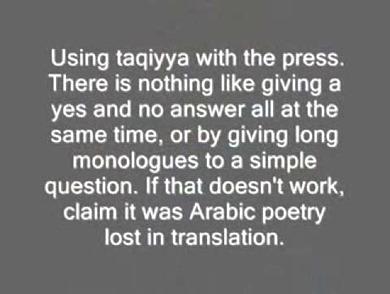 Al-taqiyaa