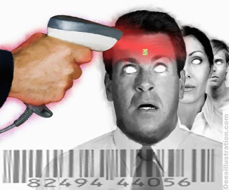 RFID in Humans