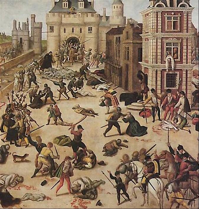 Massacre_saint_barthelemy