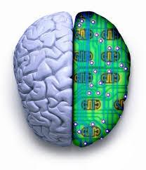 Biological & Technological Meld
